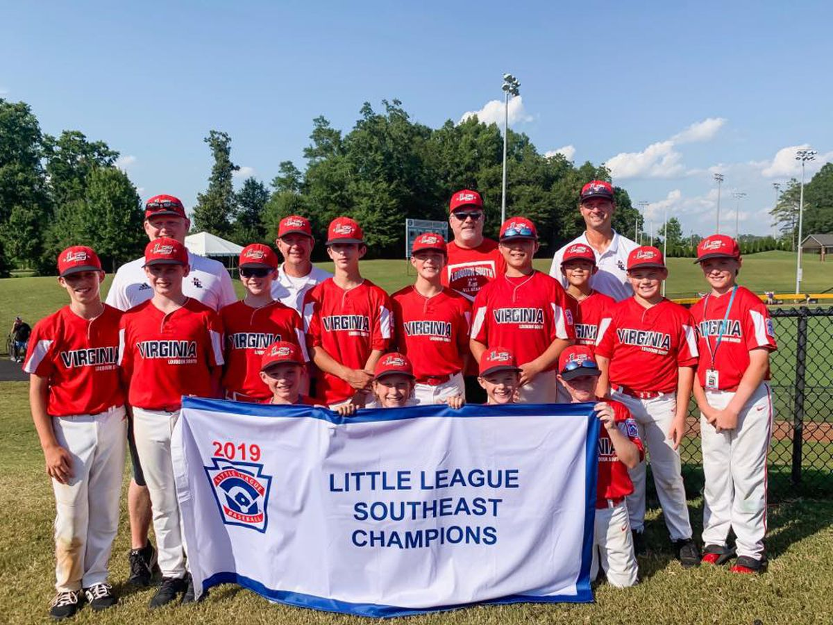 Va. team falls to Hawaii in Little League World Series
