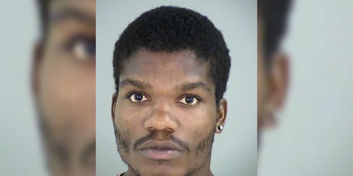 Henrico man charged in armed robbery incident