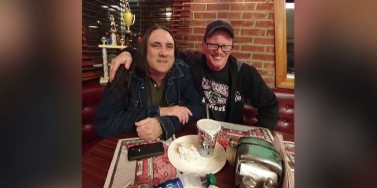 Missing man found alive after 33 years by childhood friend