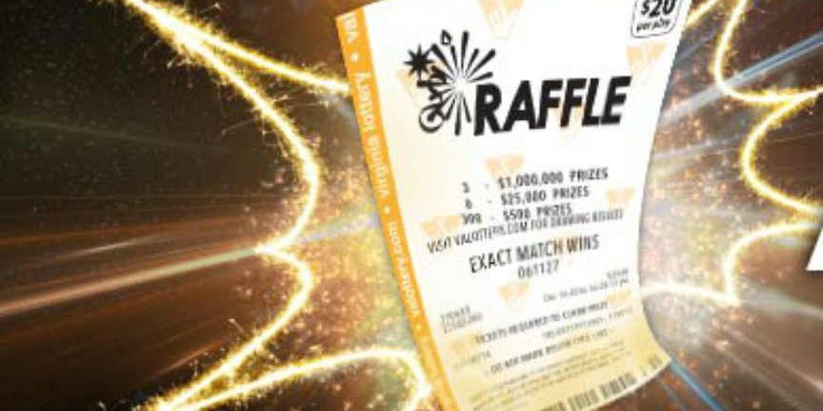 $1 million lottery ticket bought at Richmond store