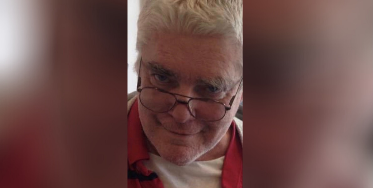 Missing Chesterfield man has been found