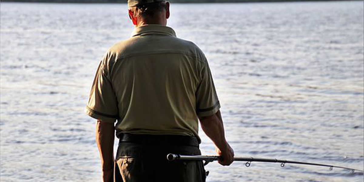 Virginia Department of Game and Inland Fisheries launches 'Refer-a-Friend to Fish' campaign