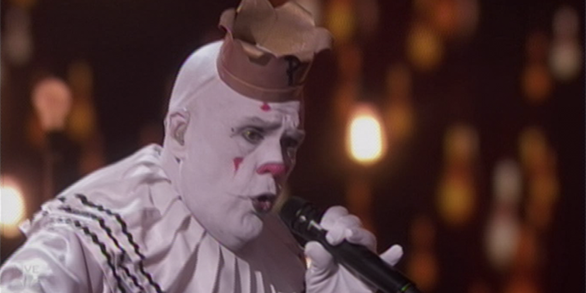 Puddles Pity Party fails to make the cut in semi-finals of 'America's Got Talent'