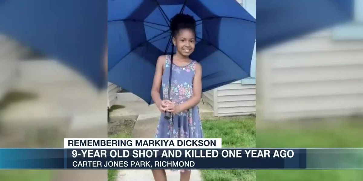 Community holds car parade in 9-year-old's honor
