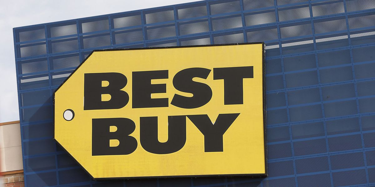 2 Best Buy stores closing in Central Virginia