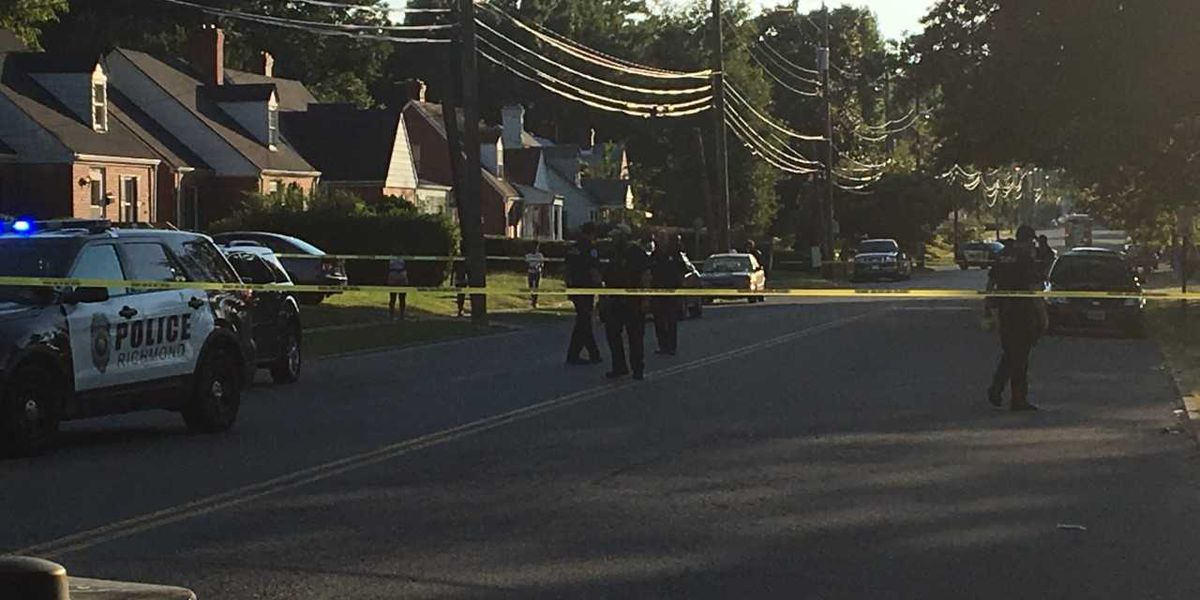 Police: Man in his 20s fighting for life after shooting
