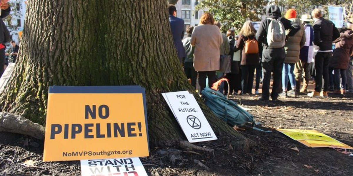 General Assembly will decide whether to build environmental justice into Virginia law