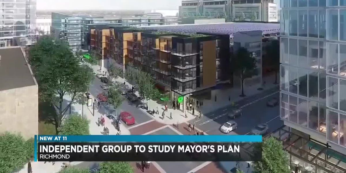 Richmond council to bring on independent commission to review mayor's downtown development plan