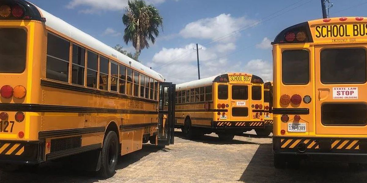 Hopewell City Public Schools using 'smart buses' starting next week