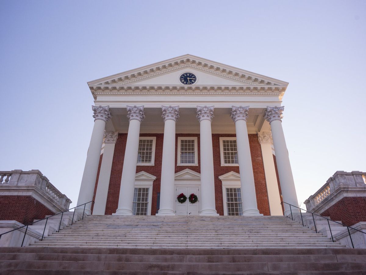 UVa not playing 'negro national anthem' at athletic events