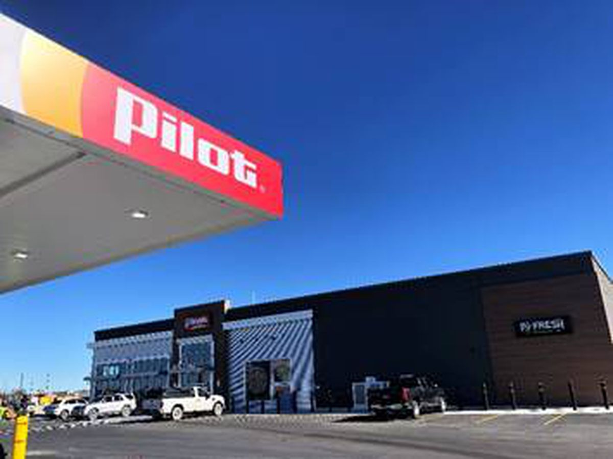 Pilot Flying J to host hiring event for Virginia locations