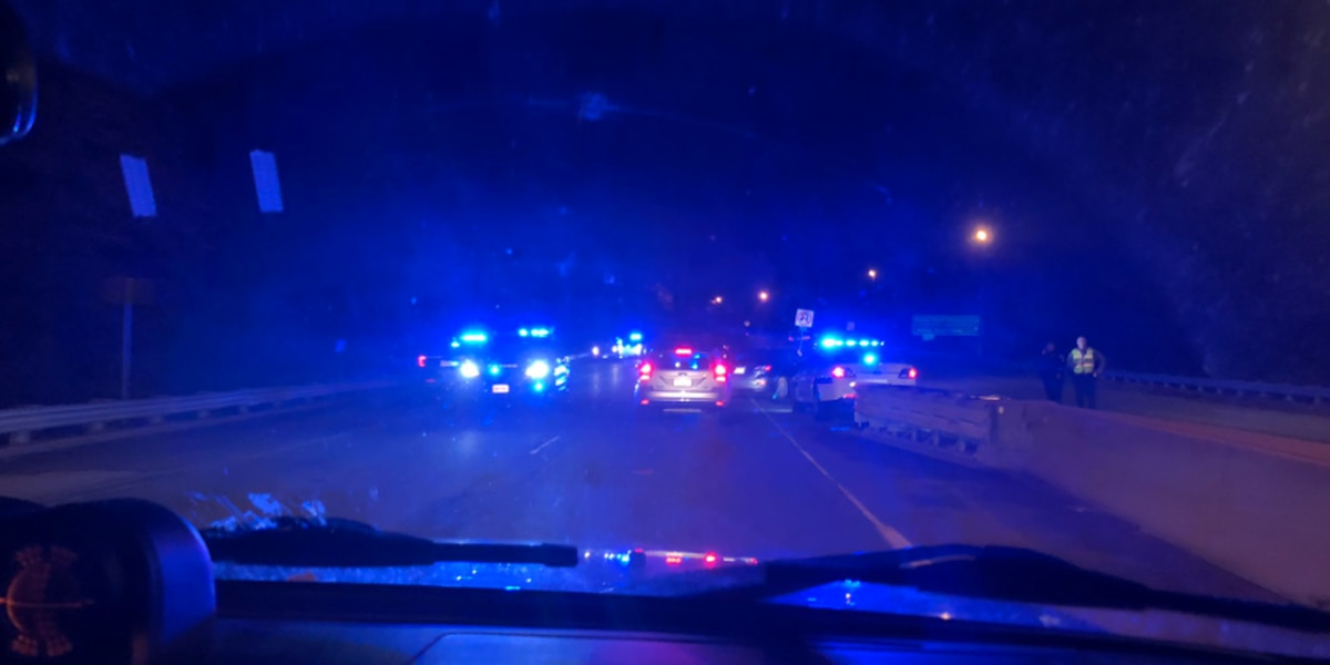 Chippenham Parkway in Henrico reopens after death investigation