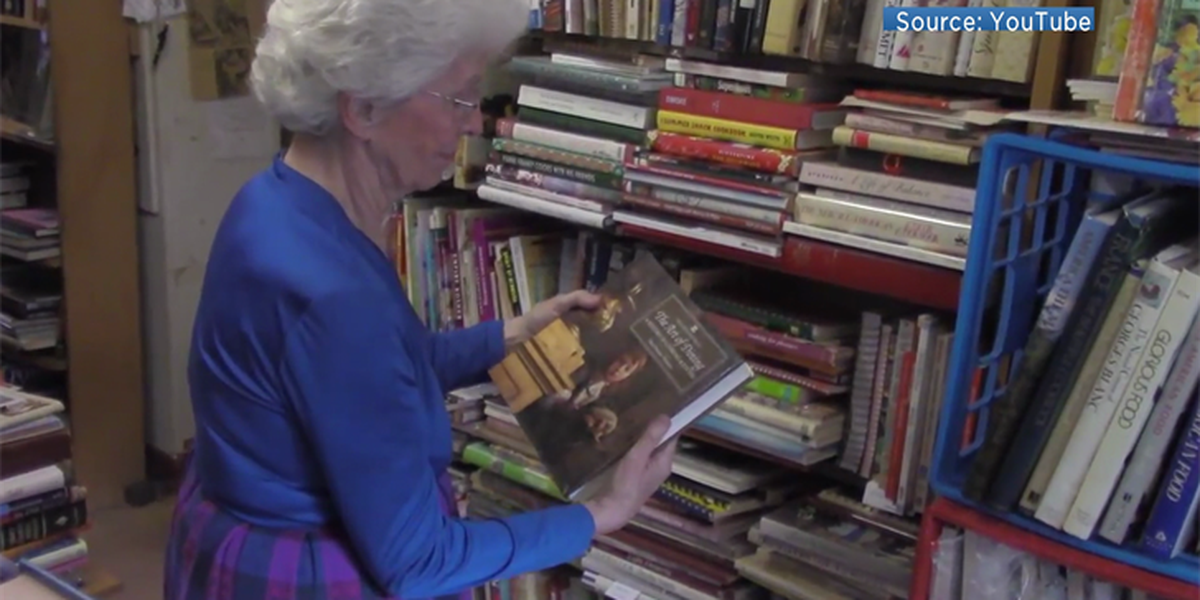 Richmond bookstore needs help to stay in business
