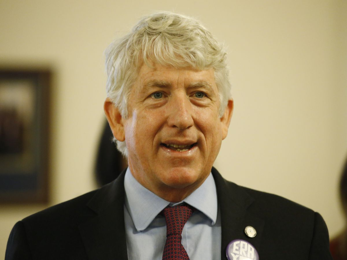 AG Herring discusses his criminal justice reform priorities