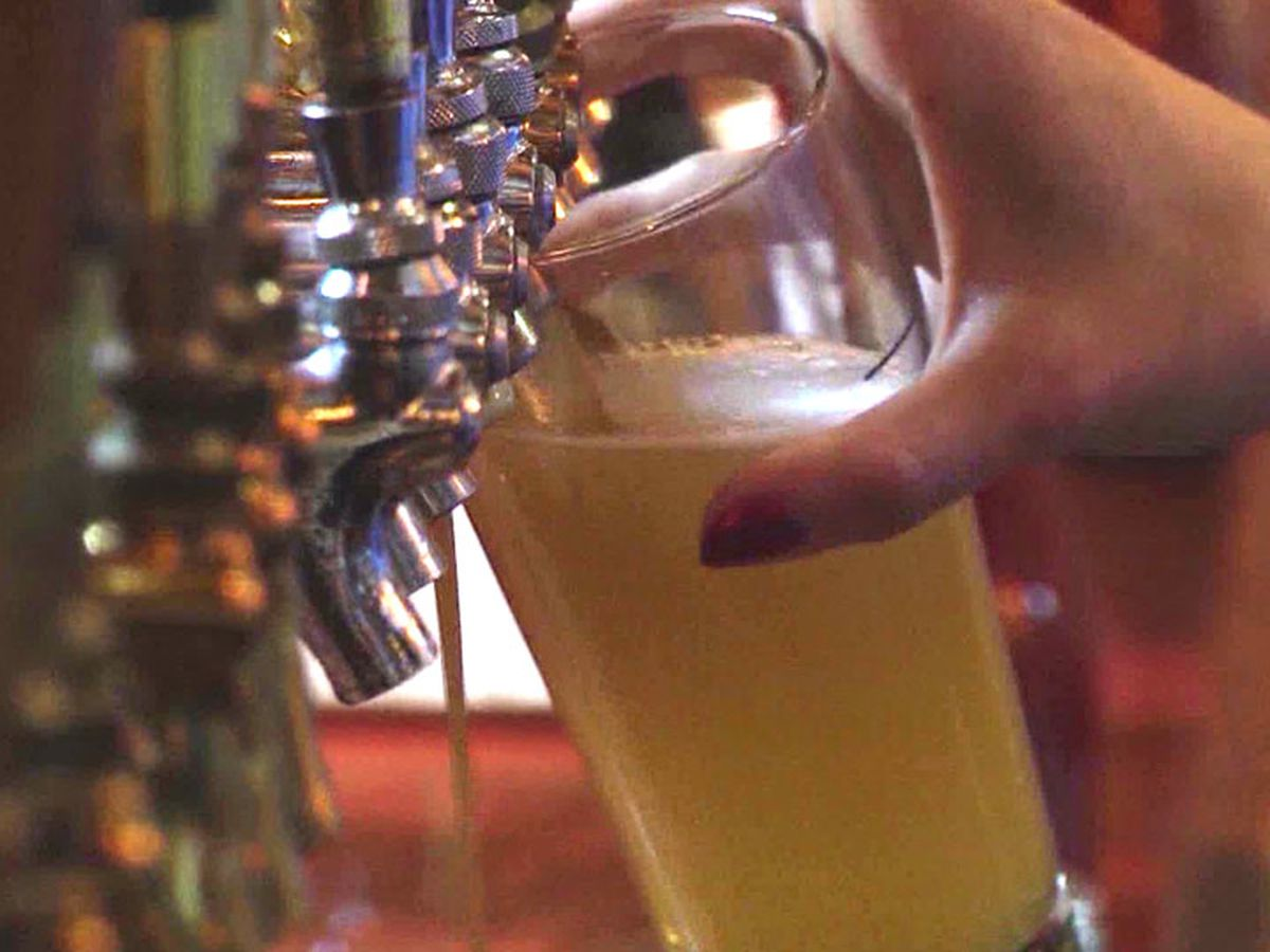 Virginia Craft Brewers Fest goes virtual