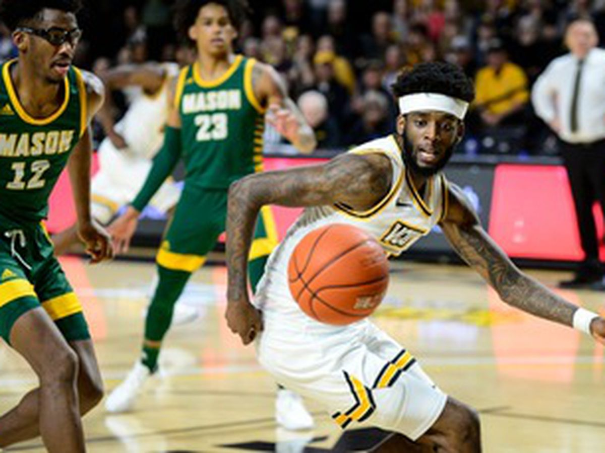 George Mason uses second half surge to stun VCU