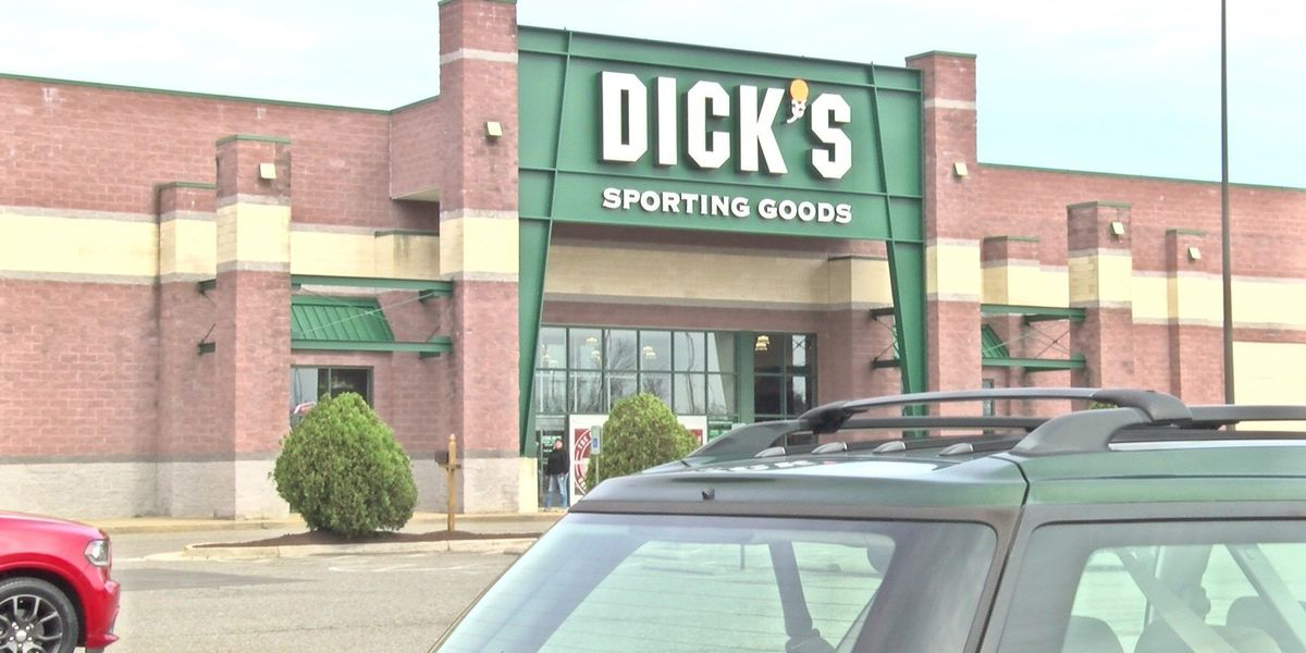 6 high schools to receive $1K grant from Dick's Sporting Goods
