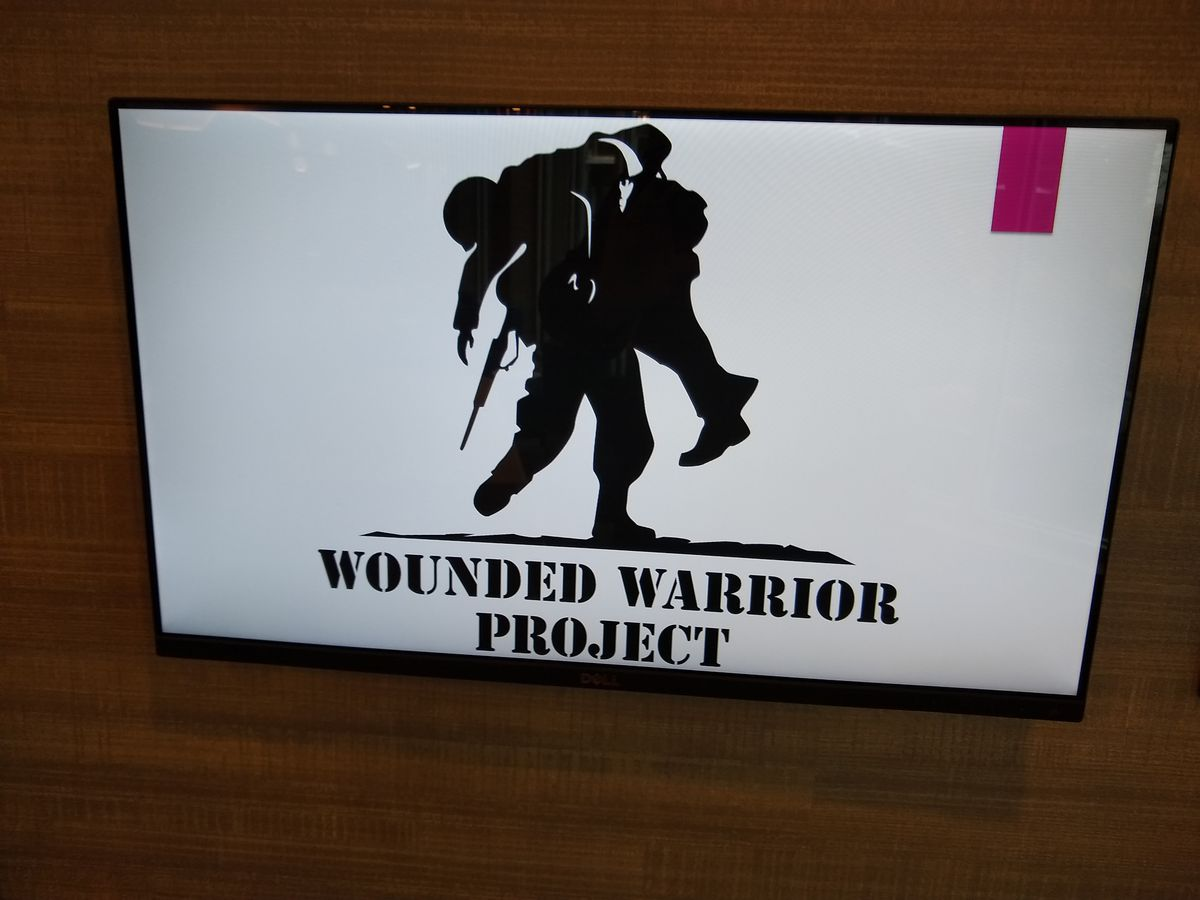 Wounded Warrior Project giving $10 million to veterans financially impacted by pandemic