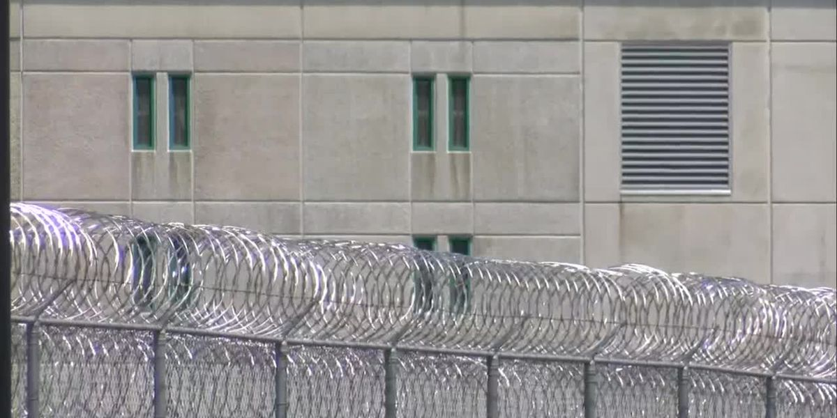 Va. Department of Corrections begins weekly COVID-19 testing