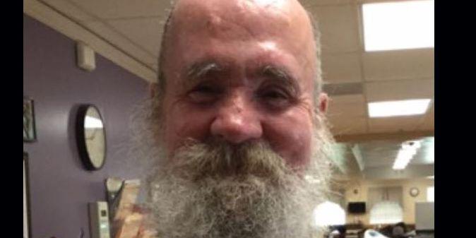 Petersburg man missing after walking away from caregiver