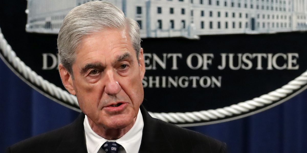 Longtime Mueller aide will appear with him at hearing
