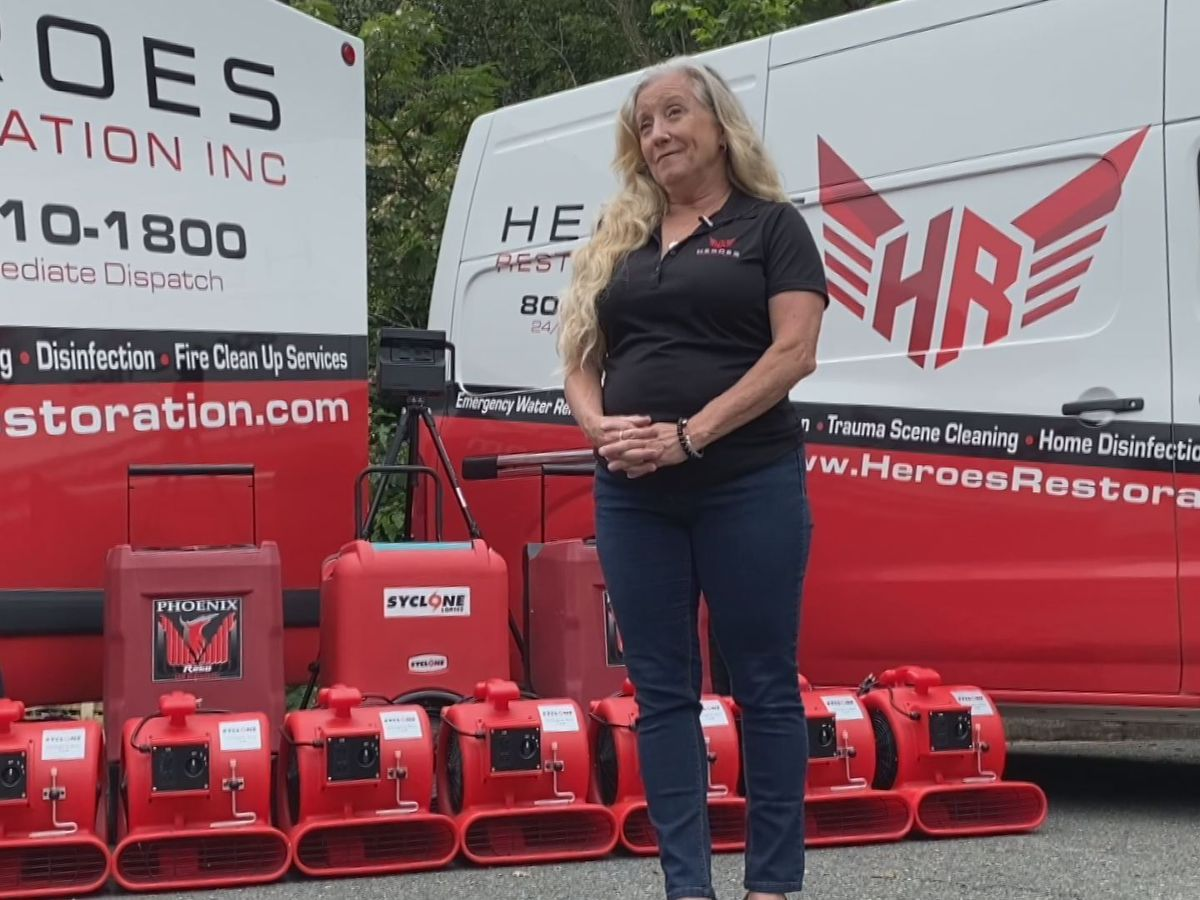 Restoration company offers tips to manage flood damage
