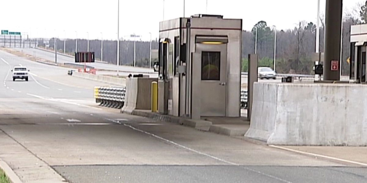 Toll increase on Pocahontas Parkway begins Monday