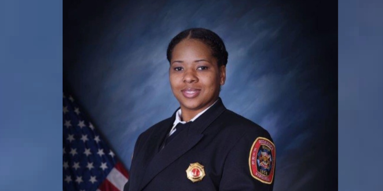 'Scripture Ashley lived by': Family of Richmond Fire Lieutenant killed in Hopewell shooting releases statement, Bible verse