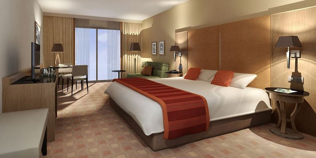 How can you save money booking hotel rooms?