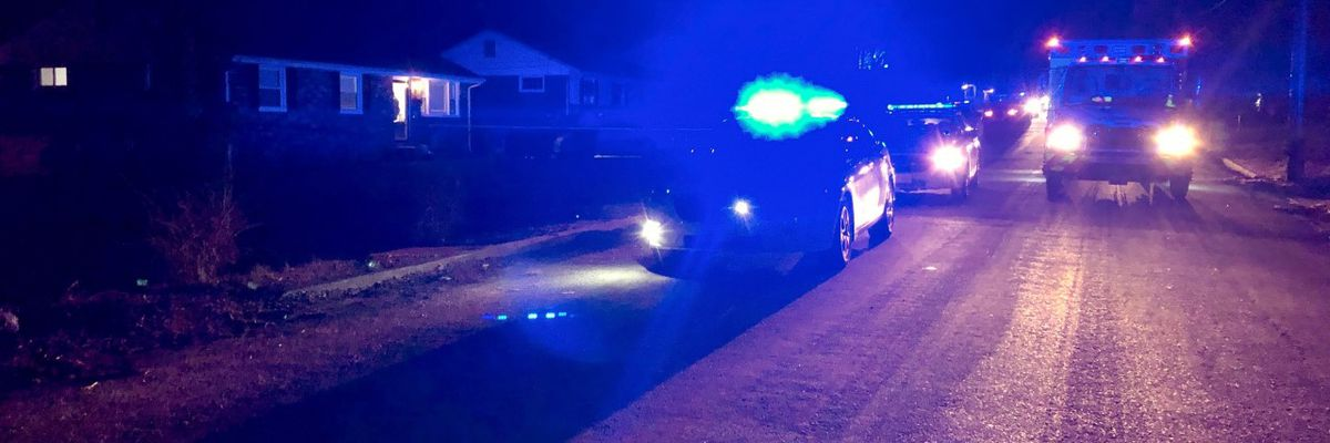 Police: Pregnant woman shot after 'multiple bullets' fired into Henrico home
