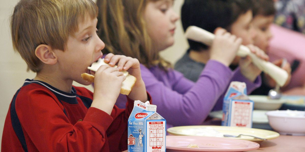 Chesterfield Co. Schools discontinues 7 meal pickup locations