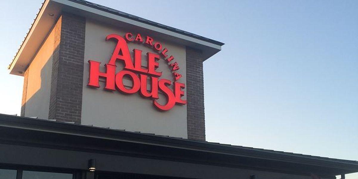 Carolina Ale House closes Short Pump location