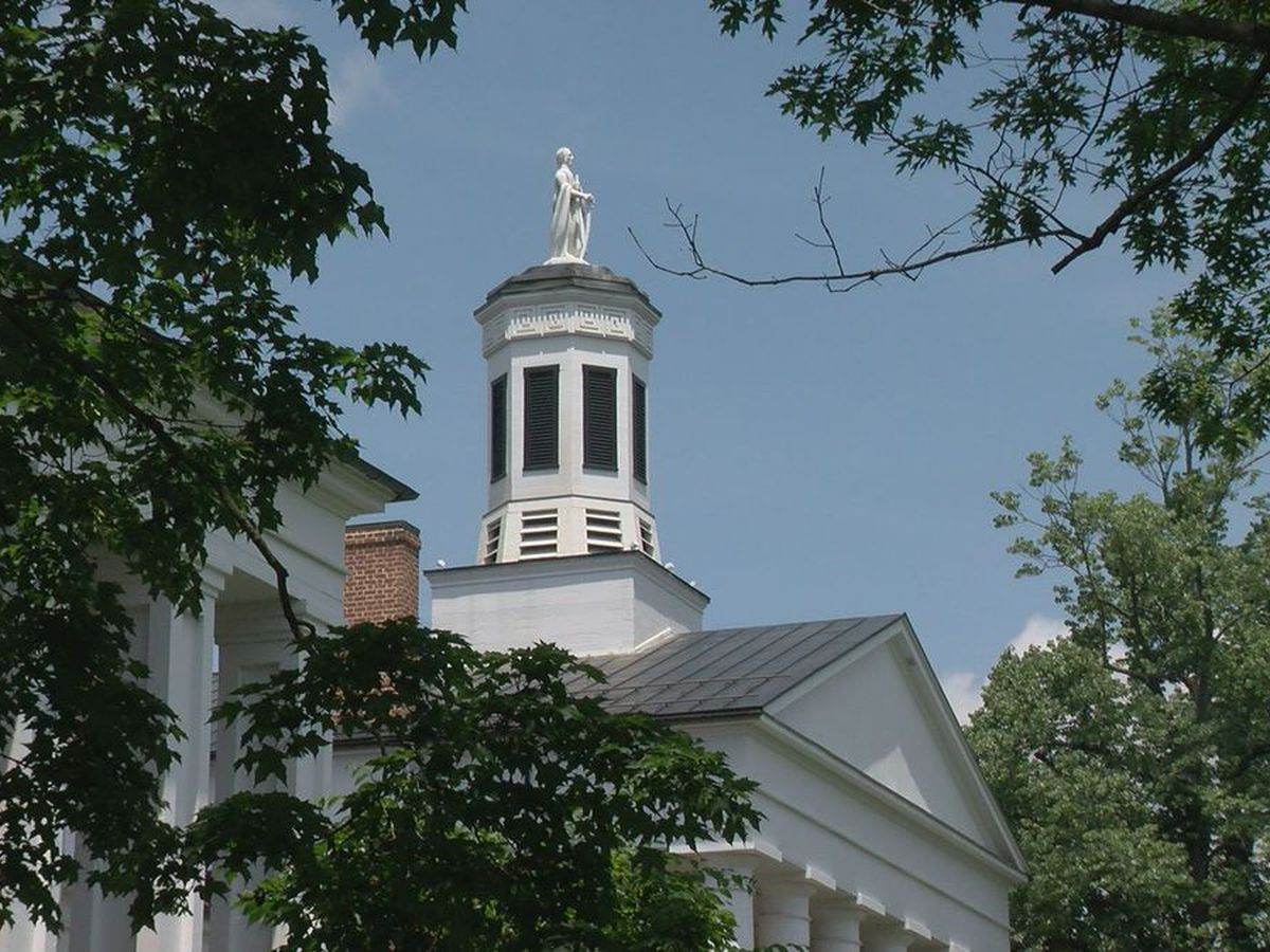 Washington and Lee University faces questions about name