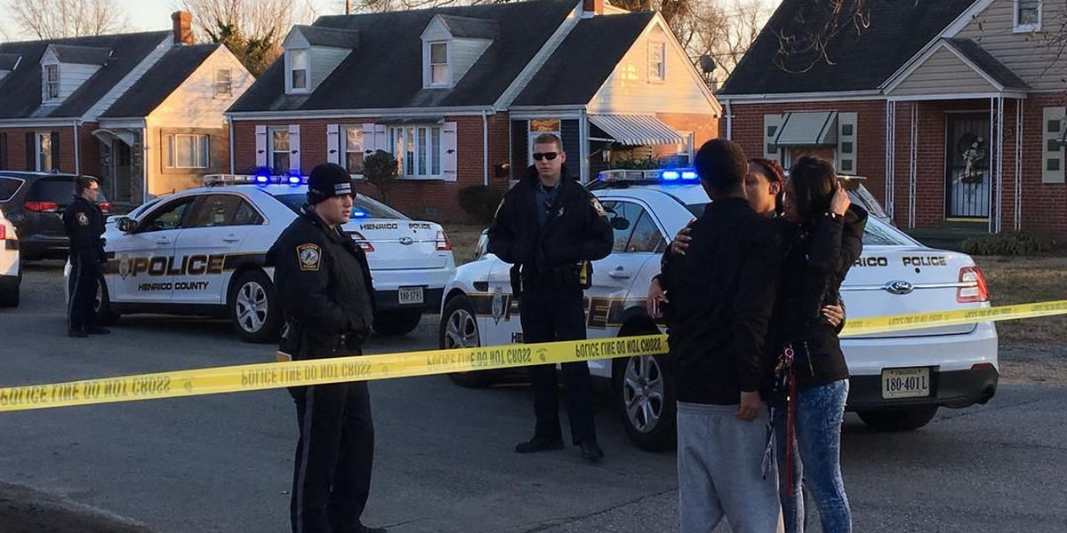 Henrico shooting sends man to hospital