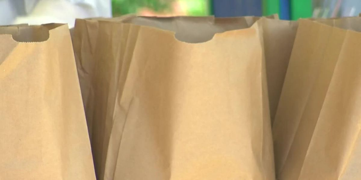 Goochland Schools offering free meals to students