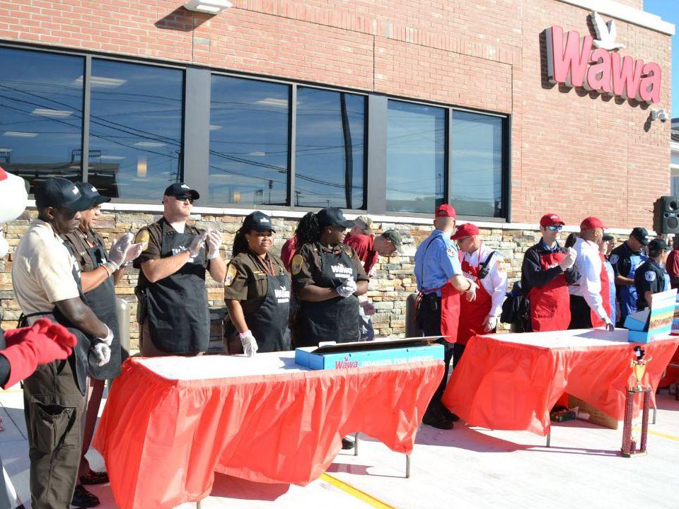 Wawa opens new Boulevard store