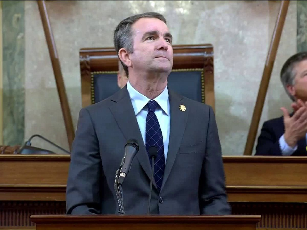 Virginia gov picks panel to remove discriminatory laws