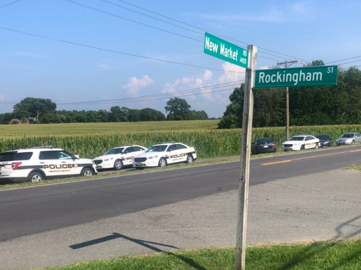 Police: Woman found dead in Henrico cornfield was missing person from Richmond