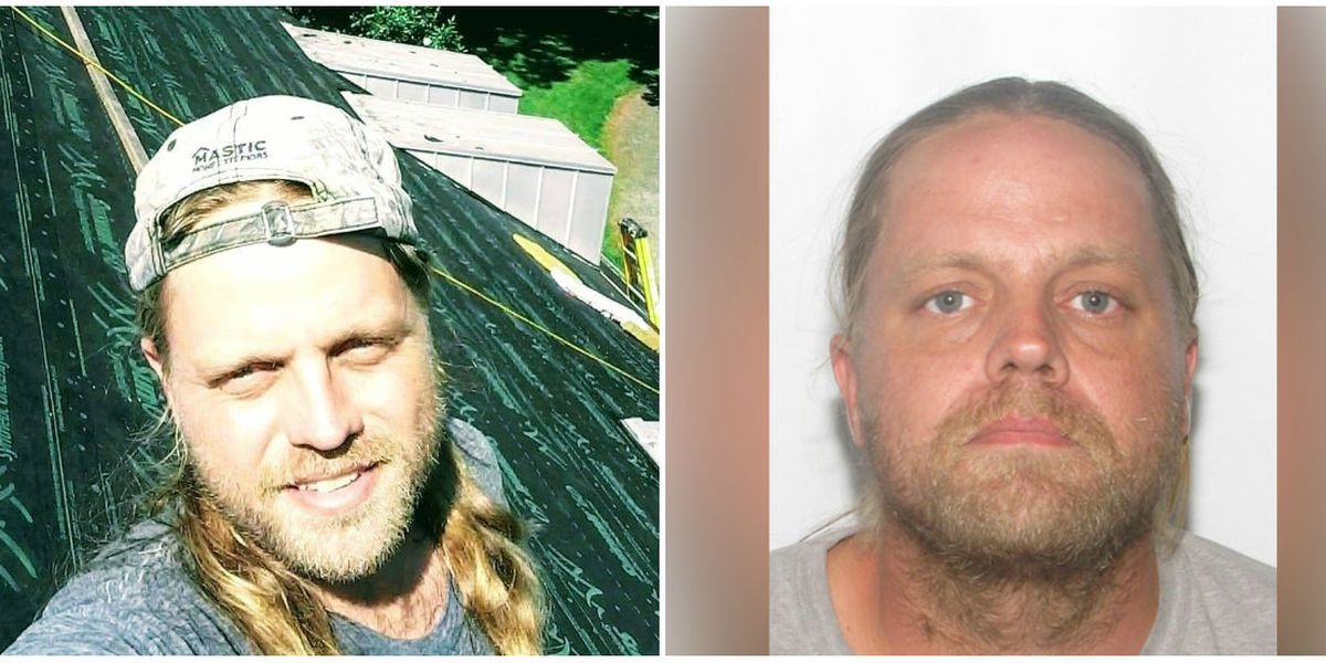 Chesterfield police search for missing 38-year-old man