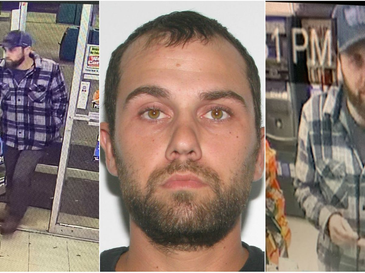 Police arrest man accused of robbing gas station, hitting clerk with wrench