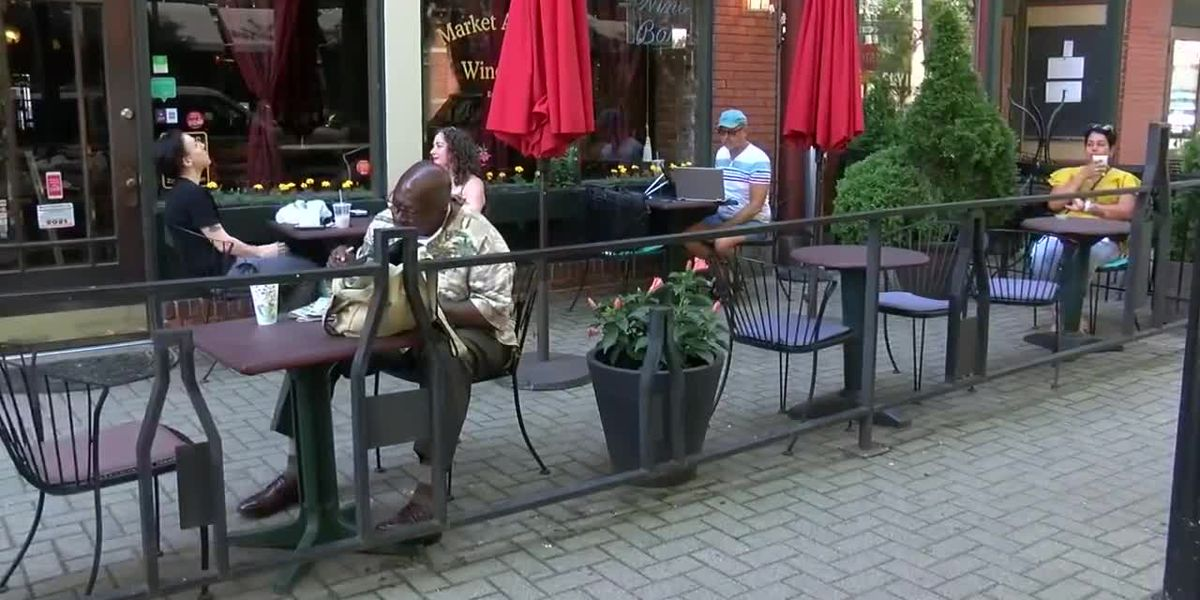 How statewide COVID-19 restrictions could affect restaurant, lodging industries