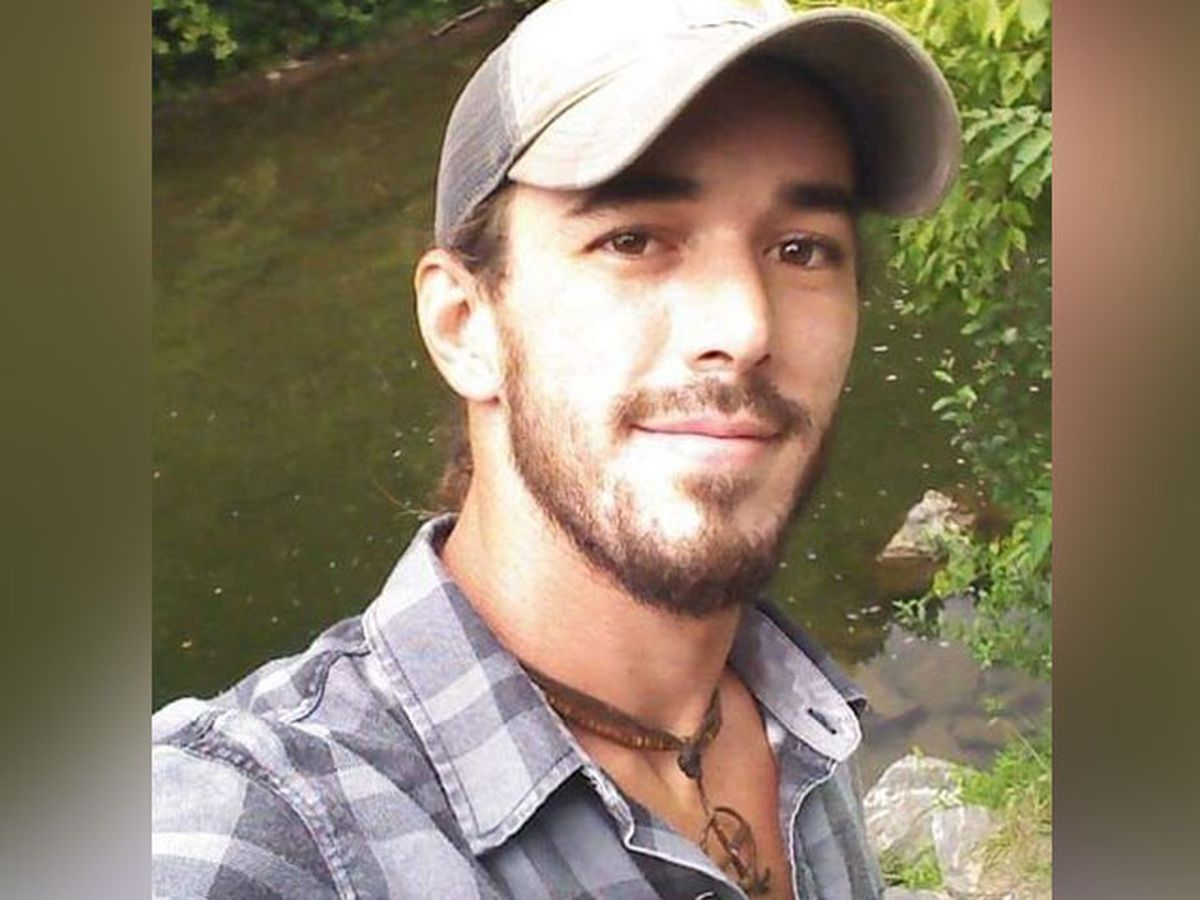 Virginia State Police search for witnesses in Chad Austin homicide investigation