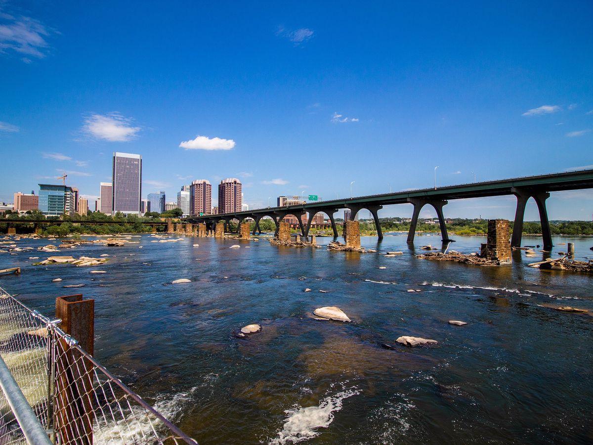 Richmond area reports zero unhealthy ozone air quality days