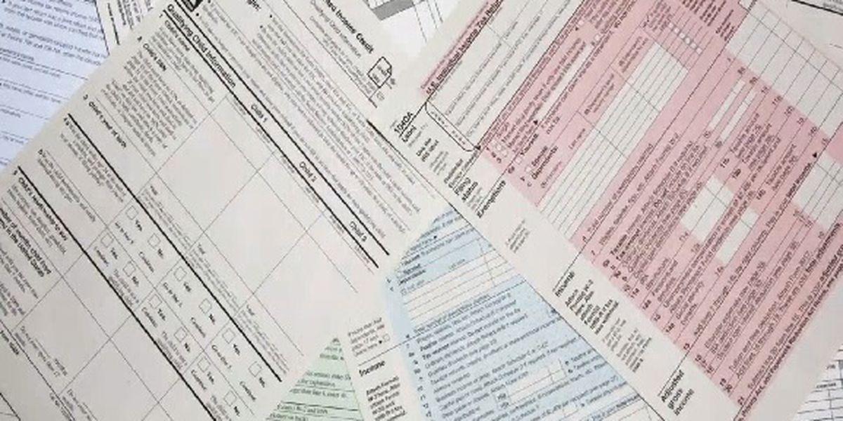 Tips on preparing for tax season