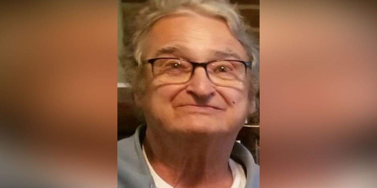 Missing man suffering from cognitive impairment found safe