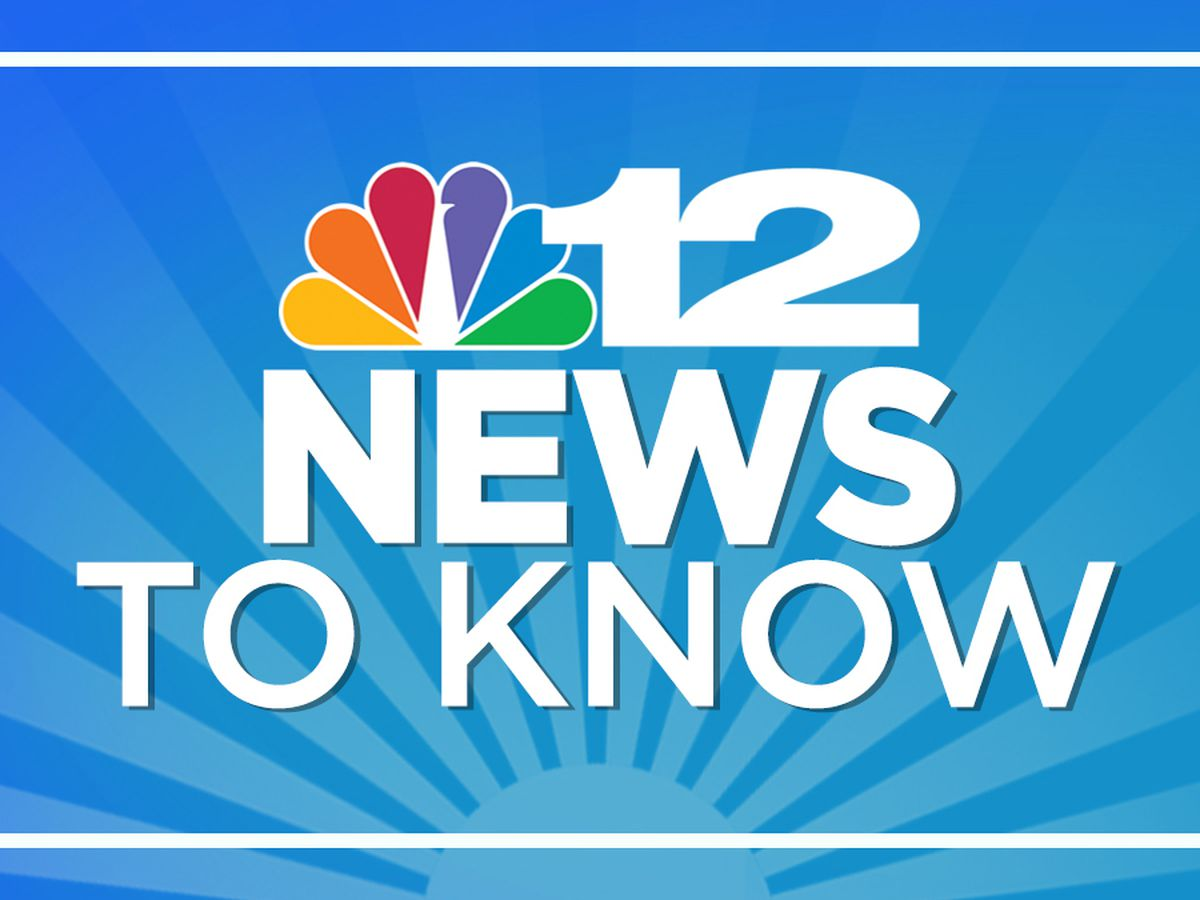 News to Know Nov. 12: Snow likely today; Girl fighting for life after shooting; 4 injured in GRTC bus crash