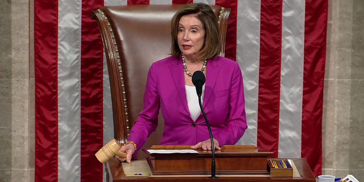 House approves measure to restrain Trump's actions on Iran