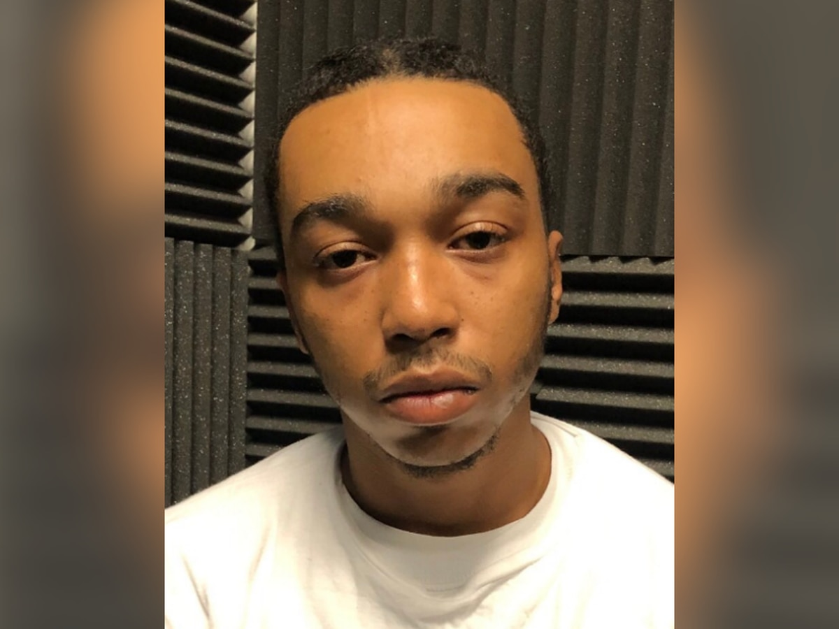 Chesterfield man faces felony charges in connection to Petersburg shooting