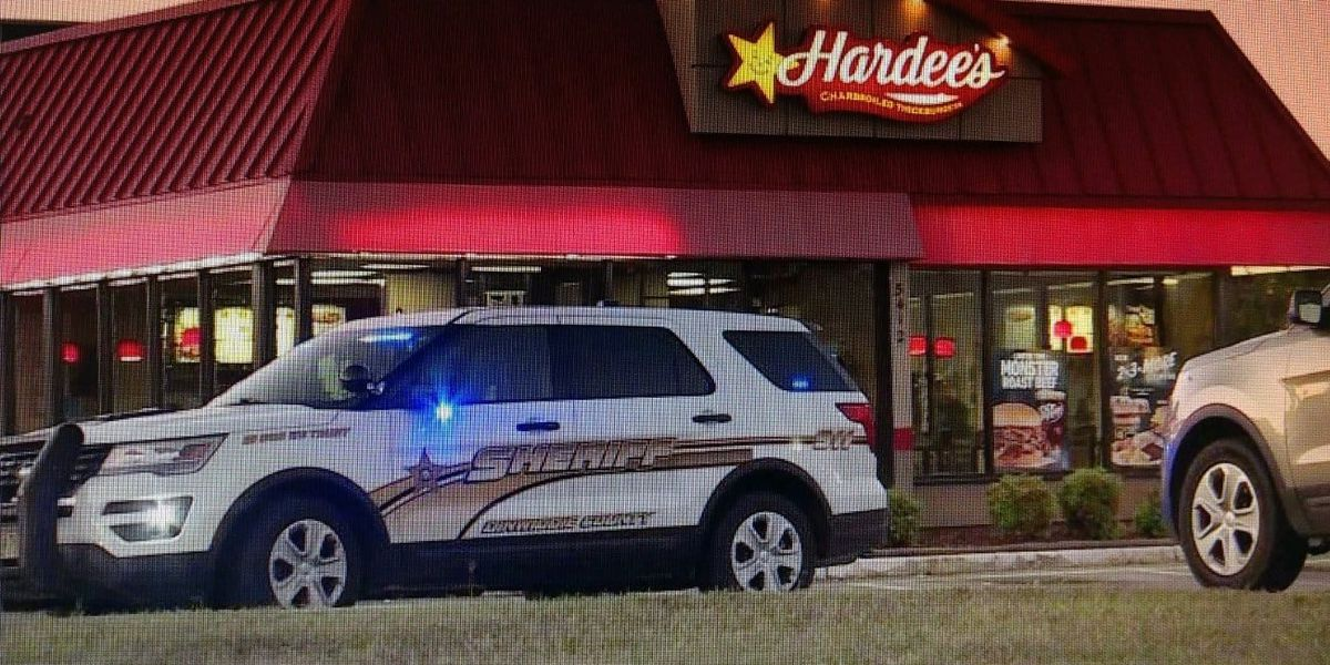 4 juveniles arrested in Hardee's armed robbery
