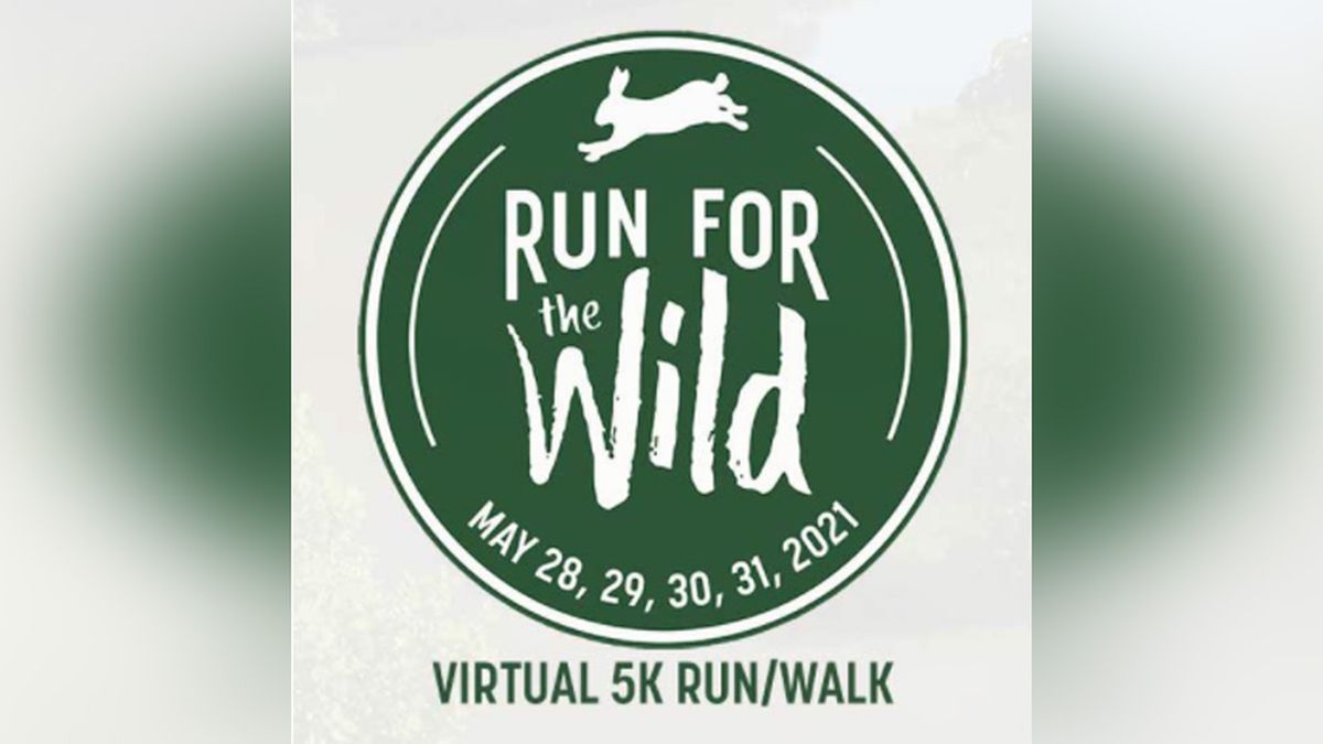 Dept. of Wildlife Resources to host 'Run for the Wild' 5K/walk